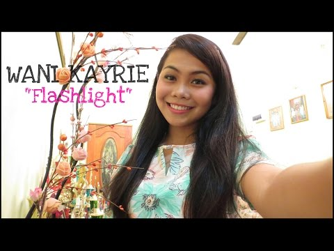 Wani Kayrie - FLASHLIGHT (Jessie J)