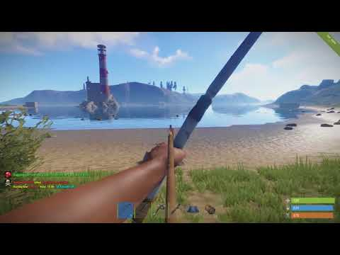 Rust Awful Moments