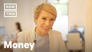 Barbara Corcoran Interview on Shark Tank & How to Succeed in Business | NowThis