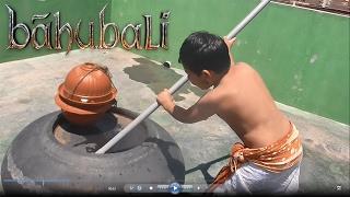 Repeat youtube video Bahubali parody  song Sivuni Aana  (Bag Bali)