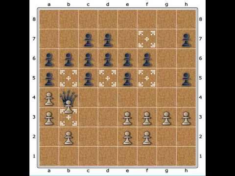 Üç hamleli oyun. No-231_240.