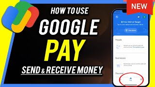 How to Use Google Pay - New Update screenshot 3