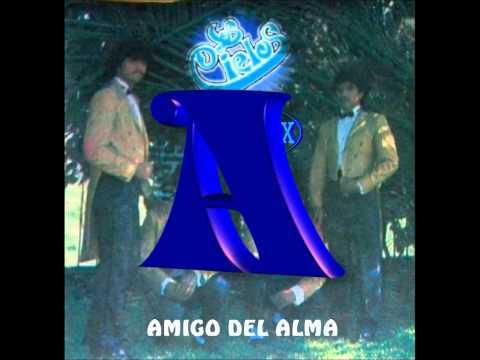 Grupo Los Cielos-Triste Despedida (De Su Album Amigo Del Alma)
