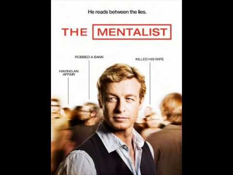 01. Believe (Theme From The Mentalist)
