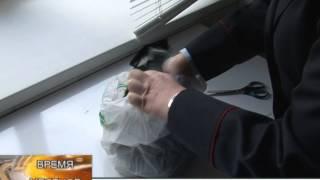 Сотрудники ГИБДД задержали жителя Гомеля с крупной партией наркотиков