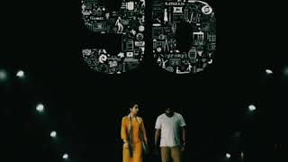 96 Song Yamunai Aatrile