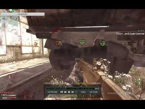 Checking for cheats (RUS) [MW3 PC]