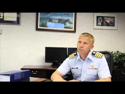 U.S. Coast Guard Closing Newport Air Facilities