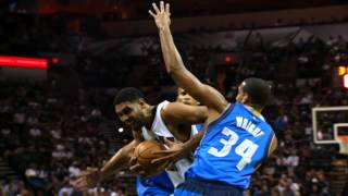 SET SAIL: The 2014-2015 San Antonio Spurs