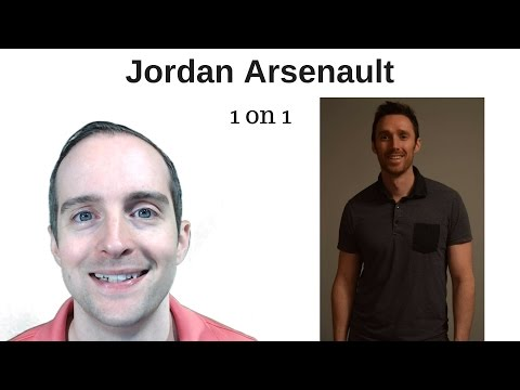Jordan Arsenault on Making $100,000+ with Google AdSense and Living The 4 Hour Workweek!