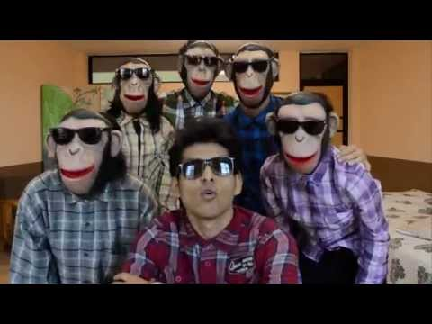 The Lazy Song - Cover Video / Bruno Mars (The Lazy Song COVER / PARODY)
