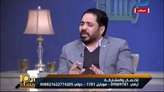 العاشرة مساء| النائب محمود عطية : القضاة مش على راسهم ريشة