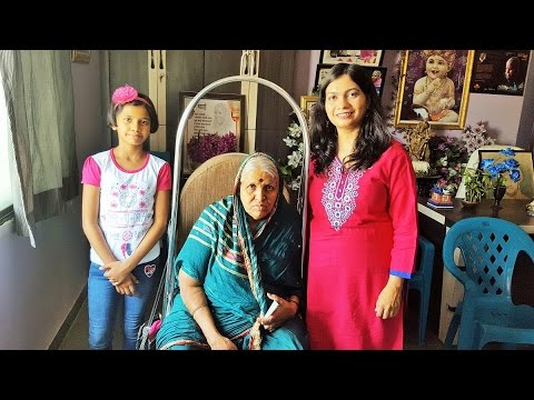 Sindhutai Sapkal to receive state award child welfare