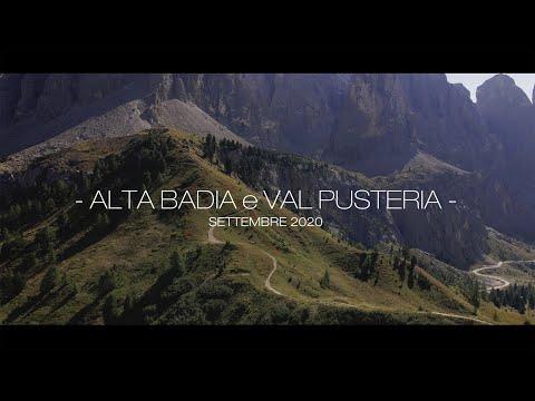Alta Badia e
