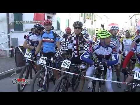 MTBGF 35/2014 Xc Tra Adige e Gorzone - Addio alle Armi Walter Costa