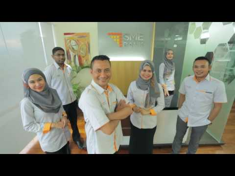 SME Bank Corp Video