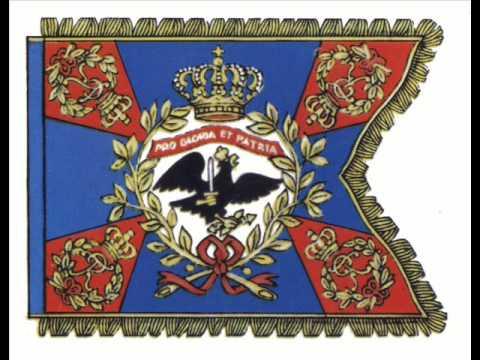 """AM II, 37 AMS """"Marsch des Yorck`schen Korps (1813)"""""""