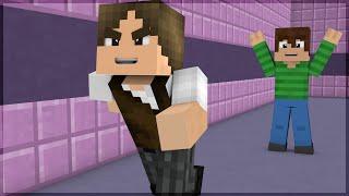 Minecraft: OS INSCRITOS FIZERAM DESAFIOS PARA MIM!!!