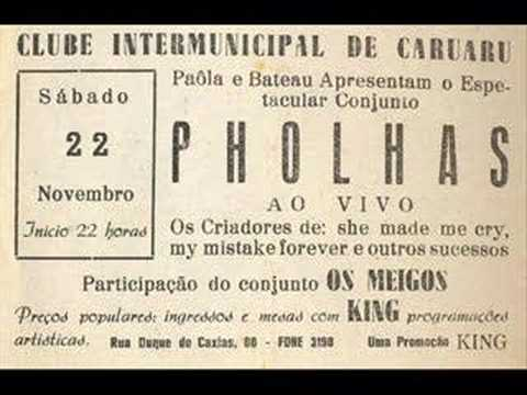 Pholhas- THE OTHER ONE