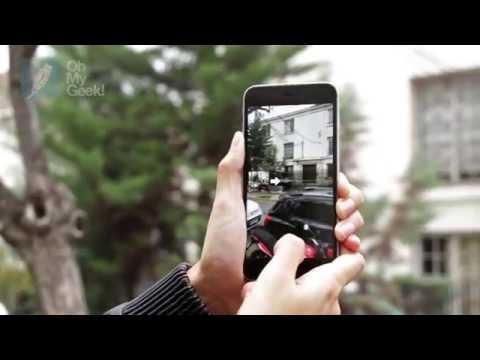 ¿Cómo tomar y subir fotos en 360 grados a Facebook con tu celular? - OhMyGeek!