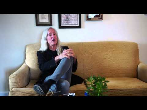 Mick Garris Interview Stanley Film Festival 2015 curating horror and Stephen King