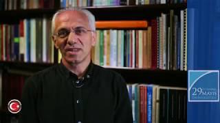 History Department - Prof. Dr. Ali Akyıldız