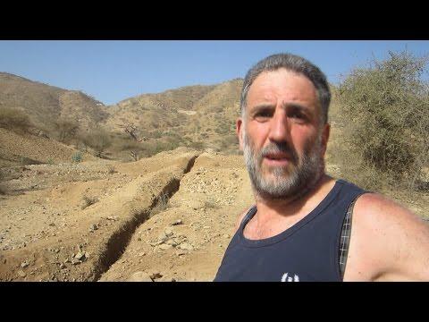 Associazione di volontariato il Tucul - Acquedotto - Gizgza - Eritrea