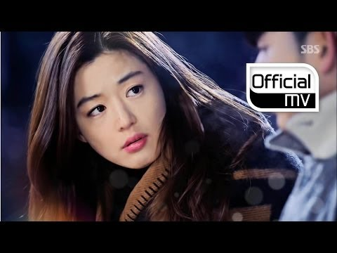 [MV] 성시경 _ Every Moment Of You(너의 모든 순간) (Original) (My Love From The Star(별에서 온 그대) OST)