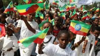 Ethiopian Music - Abeba Desalegn