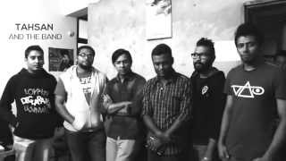 documentary in memory of sadi morshed with tahsan and the band