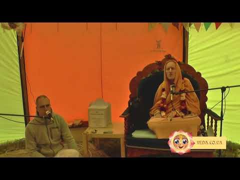null  - Бхакти Викаша Свами