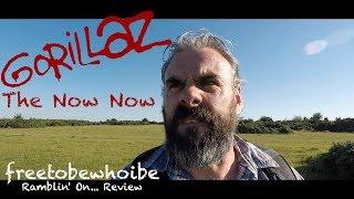 Baixar Gorillaz - The Now Now (Album Review/Reaction)