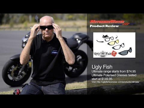 Ugly Fish Ultimate Range