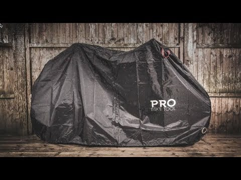 Bike Cover: PRO BIKE TOOL Bike Cover In Focus