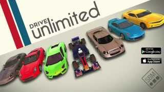 Drive Unlimited Gameplay