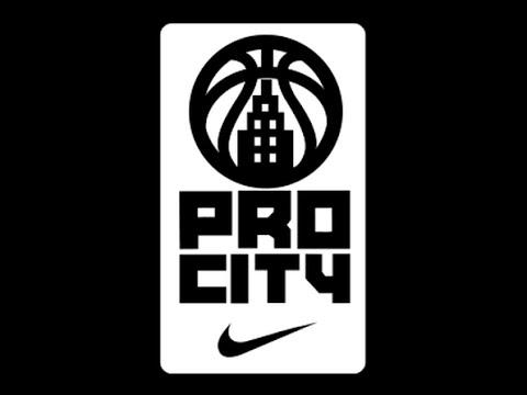 2016 Nike Pro City Championship Game: Dyckman vs Sean Beall