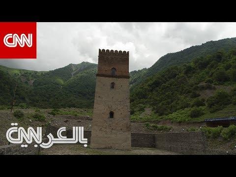 أسطورة مظلمة تحيط بهذه القلعة.. ما هي؟  - نشر قبل 4 ساعة