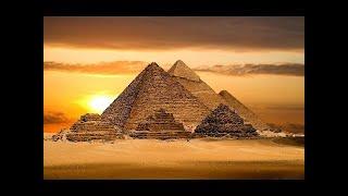 Тутанхамон - Проклятие Гробницы. Мумия Тутанхамона. Древний Египет
