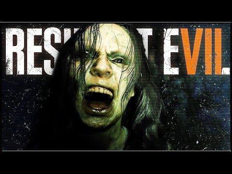 Resident Evil 7: Biohazard - Прохождение #1 | МОЯ НОВАЯ СЕМЬЯ - ДОБРО ПОЖАЛОВАТЬ!