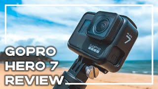 GoPro Hero 7 Review - Including HyperSmooth & TimeWarp | Stoked For Travel