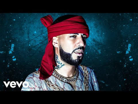 French Montana - Montana (Audio)