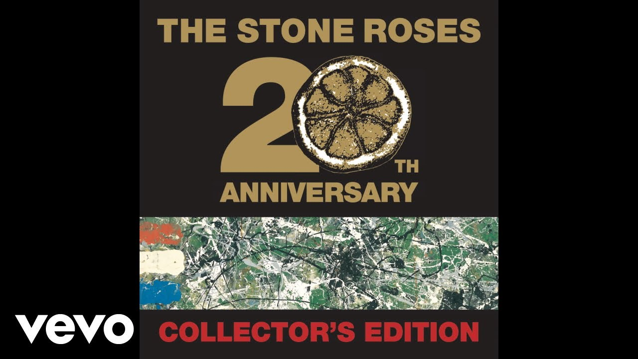 the-stone-roses-this-is-the-one-audio-stonerosesvevo