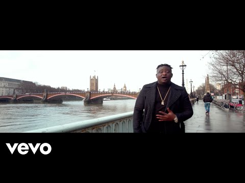 0 - Wande Coal - Super Woman (Official Music Video)