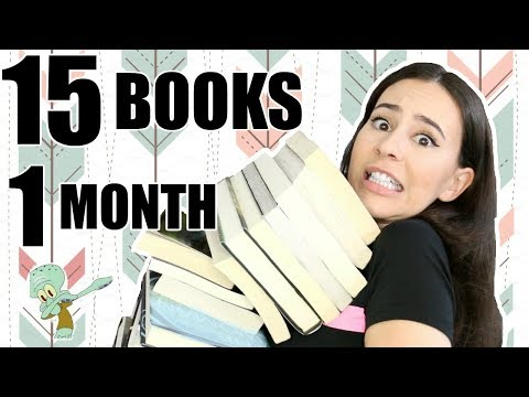 15 Book Reviews || Reading Wrap Up 2019