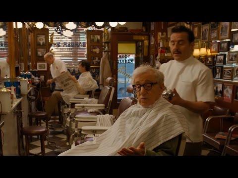 Crisis in Six Scenes - Season 1 | official trailer (2016) Woody Allen