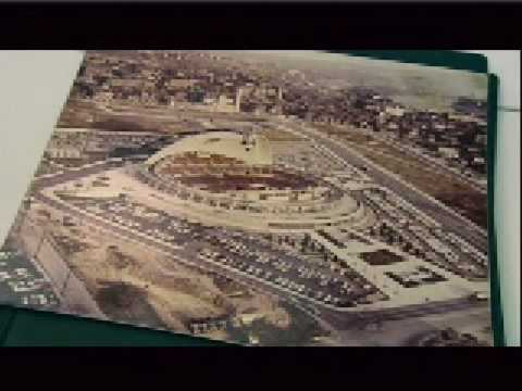 Civic Arena Engineering & Innovated in Pittsburgh