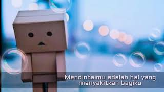 Virgoun - Bukti (video & Lyric)