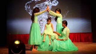 Save girl child on T-series Music- O ri chiraiya...