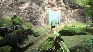 ark survival eu official 95 raid against the bad guys eng fin swe