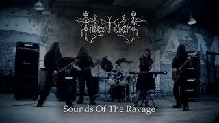 TALES OF DARK - Sounds Of The Ravage (Official Video) Gothic Doom Metal
